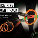 Winmau Neuheit 2018 / 2019 Simon Whitlock Practice Product Dart Übungsring