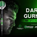 Winmau Neuheit 2018 / 2019 Winmau Spezial Edition Daryl Gurney