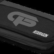 Red Dragon Gerwyn Price Signature Dart Case Darttasche Wallet Dart Box