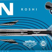 Shot Soft Darts Zen Roshi 90% Tungsten Softtip Darts Softdart