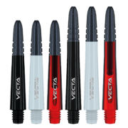 Winmau Vecta Shaft Composite mit leichtem aluminiumlegierten Top 2020 Verfügbar erst ab Januar 2020