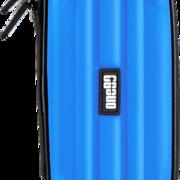 one80 Dart Shard Mini Wallet Dartbox Dart Chase Blau