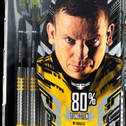 Harrows Soft Darts Dave Chisnall Chizzy 80% Tungsten Softtip Dart Softdart 2020 20 g