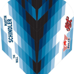 BULL'S Powerflite Bull´s powered by Shot Dart Flights Martin Schindler