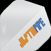 BULL'S NL Powerflite Dart Flight Justin Pipe Dartflight 80 Standard BU-50883
