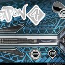 Shot Softdarts Tribal Weapon 4 90% Tungsten 2019 Verpackung