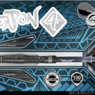 Shot Steeldarts Tribal Weapon 4 90% Tungsten 2019 Verpackung