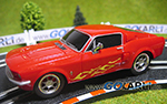 Carrera GO Ford Mustang ´67