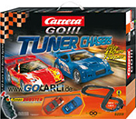 Carrera GO Tuner Chasers 62019
