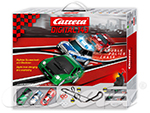 Carrera DIGITAL 143 Double Police Chase