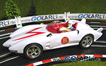Carrera Racing System Speed Racer Mach 5