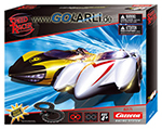 Carrera Racing System Speed Racer Art.Nr. 62171