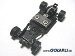 Pull&Speed Formel1 Chassis