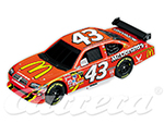 Carrera GO!!! Dodge Charger Nr.43 Reed Sorenson Art.Nr. 61167