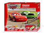 Carrera GO!!! Disney Cars Set Art.Nr. 62122
