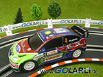 Carrera GO!!! Ford Focus RS WRC 2006