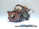 Carrera GO!!! Auto 61183 Disney Cars