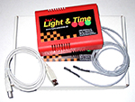 Die Light and Time (L&T) USB-Box