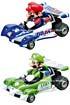 Erste Fotos der Carrera GO!!! / GO!!! Plus Nintendo Mario Kart Circuit Special Mario und Luigi