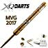 XQMax Michael van Gerwen World Champion 2017 Darts Limited Edition