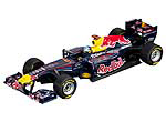 Carrera Digital 132 F1 Red Bull RB7 Sebastian Vettel, Nr.1 Art. Nr.: 30628