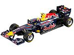 Carrera Digital 132 F1 Red Bull RB7 Mark Webber Nr.2 Art. Nr.: 30629