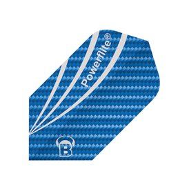 BULLS Dart Powerflite Blue/Blau Slim Shape