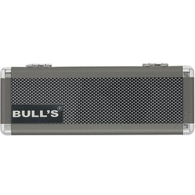 BULLS Darttasche - Dartcase Dartsafe M Aluminium Case
