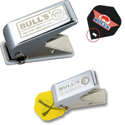 BULLS Slotmachine Flight Locher Flight Stanze Dart Tuning Tool