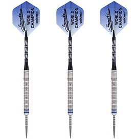 Unicorn Phase 3 World Champion Gary Anderson Steel Dart