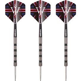 Unicorn Premier Phase 2 James Wade Steel Dart