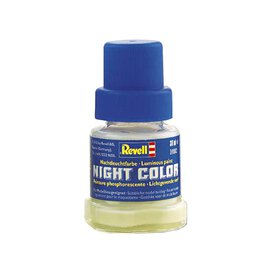 Revell Night Color, Nachtleuchtfarbe 30 ml