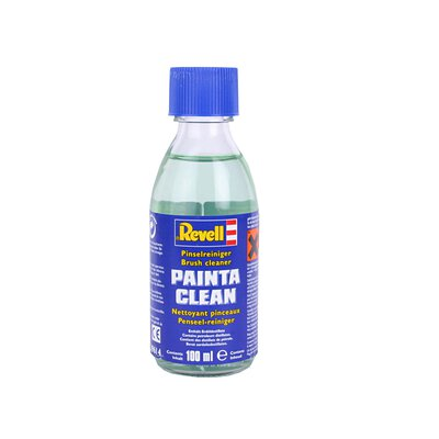 Revell Painta Clean, Pinselreiniger 100 ml