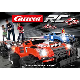 Carrera RC Folder 2011 zum Download