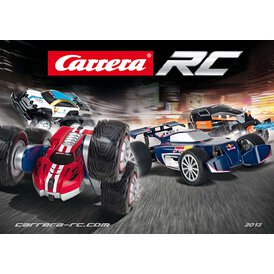 Carrera RC Katalog 2013 zum Download
