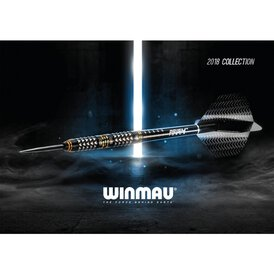 WINMAU Dart Hauptkatalog 2018