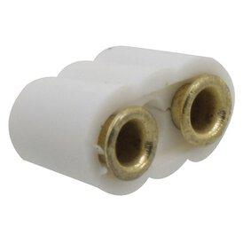 Zwerg Kupplung 2-polig