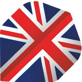 BULLS Base Flights Britische Flagge British Flag A-Standard
