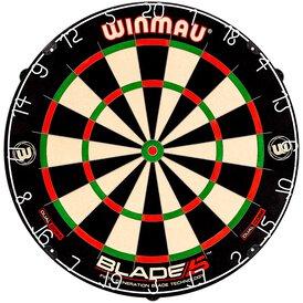 Winmau Blade 5 Dual Core Bristle Dart Board Dartboard...