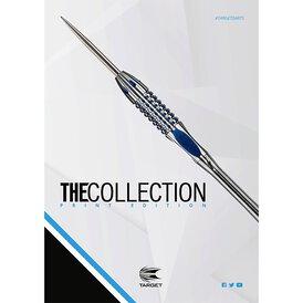 Target Dart Steeldart und Softdart Katalog Prospekt -...