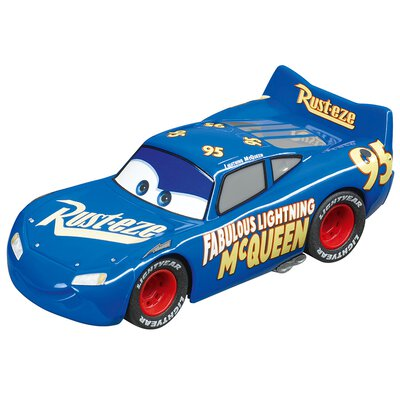 Carrera GO!!! / GO!!! Plus Disney Pixar Cars Fabulous Lightning McQueen 64104
