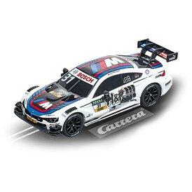 Carrera GO!!! / GO!!! Plus BMW M4 DTM T. Blomqvist Nr.31...