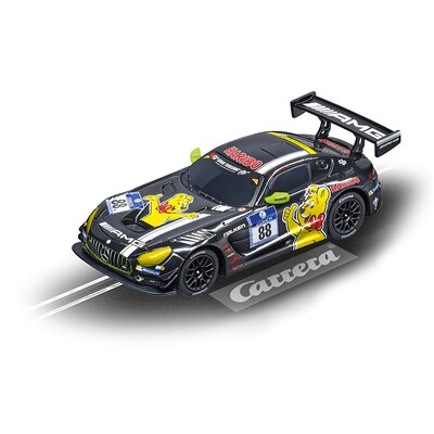 Carrera Digital 143 Mercedes-AMG GT3 Haribo Nr.88 41409