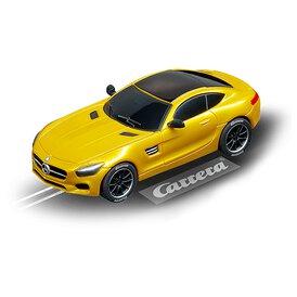 Carrera Digital 143 Mercedes-AMG GT Coupé solarbeam 41412