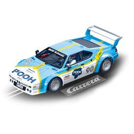 Carrera Digital 132 BMW M1 Procar Sauber Racing Nr.90...