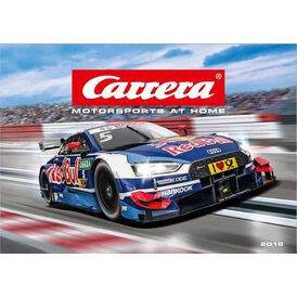 Carrera Gesamt Katalog 2018 zum Download