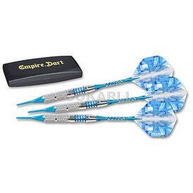 Empire® Speed Zone Darts Softtip Dart Softdart