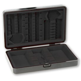 Empire® Dart-Pfeilbox Empire Duo Star Dart Case Dartkoffer