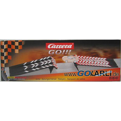 Carrera GO!!! / GO!!! Plus / Digital 143 Sprungschanze