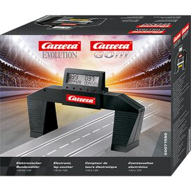 Carrera GO!!! / Carrera Evolution Elektronischer...